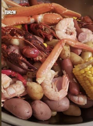 Low Country Boil MMB