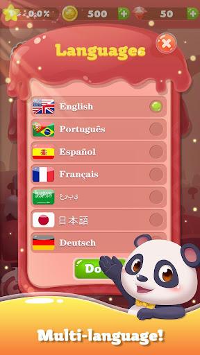 Classic Solitaire Panda apkdebit screenshots 2