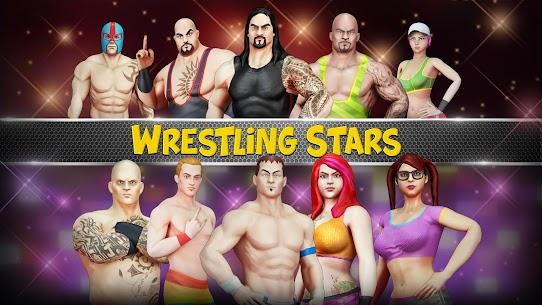ثورة المصارعة 2020: معارك متعددة اللاعبين 6