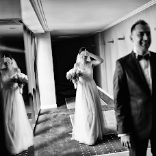 Wedding photographer Marian Cristea (mcristea). Photo of 02.12.2015