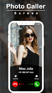 Photo Caller Screen App Download For Android 8