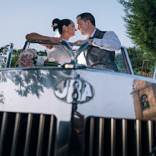 Wedding photographer Emilio Romanos (romanos). Photo of 30.10.2018