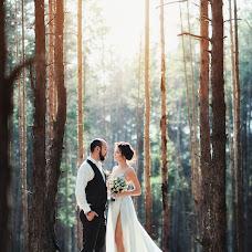 Wedding photographer Aleksey Stulov (stulovphoto). Photo of 22.08.2016