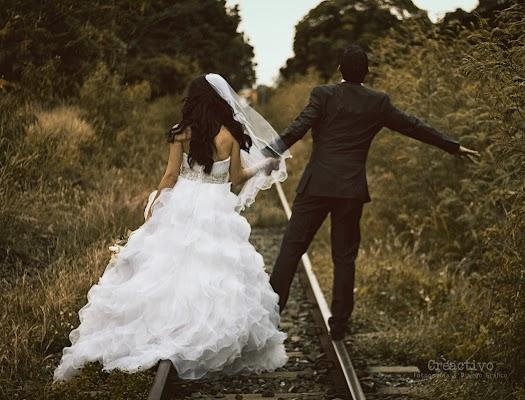 Fotógrafo de bodas Cosme quintero - casa rosa fotografía (cosmeycecilia). Foto del 01.04.2016