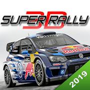 Super Rally 3D MOD APK 3.5.0 (Money increases)