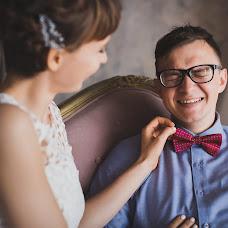 Wedding photographer Elizaveta Drobyshevskaya (DvaLisa). Photo of 28.07.2017