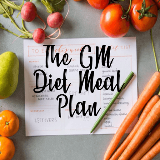 programma di dieta gm 7 ° giorno