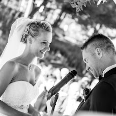 Wedding photographer Thibault Chappe (aixenprovence). Photo of 06.10.2015