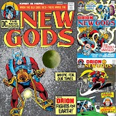The New Gods (1971)