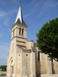 photo de Eglise de Chasnais