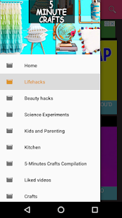 5 Minute Crafts Latest Greatest Programme Op Google Play