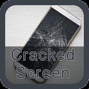 Fake Broken Screen Wallpapers