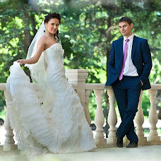 Wedding photographer Vitaliy Sorokin (Sorokin). Photo of 15.06.2014