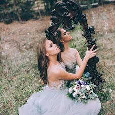 Свадебный фотограф Александра Владыко (vladyko). Фотография от 08.10.2015