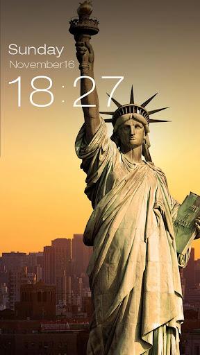 ZUI Locker Theme - New York