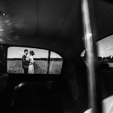 Fotógrafo de bodas Vidunas Kulikauskis (kulikauskis). Foto del 24.07.2017