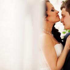 Φωτογράφος γάμων Kirill Spiridonov (spiridonov72). Φωτογραφία: 27.04.2014