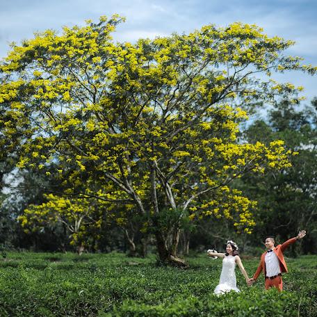 Wedding photographer An Pham (Phaman123). Photo of 04.10.2017