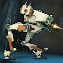 BE-A Walker icon