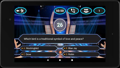 New Millionaire 2020 - Quiz Game apkdebit screenshots 12