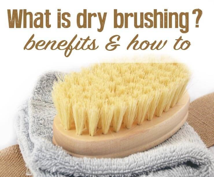 Dry Brushing For Skin: 5 Benefits & How to Do It The Right Way