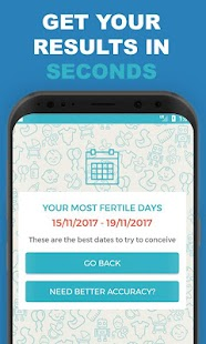 Ovum - Get Pregnant Fast - náhled