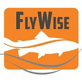 FlyWise-The #1 Fly Fishing App