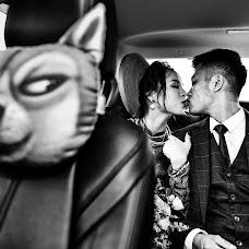 Wedding photographer Tuan Nguyen (Tuanvyp). Photo of 22.11.2018