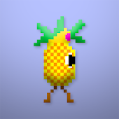 Fruity Jump : Teenagers made this Game!