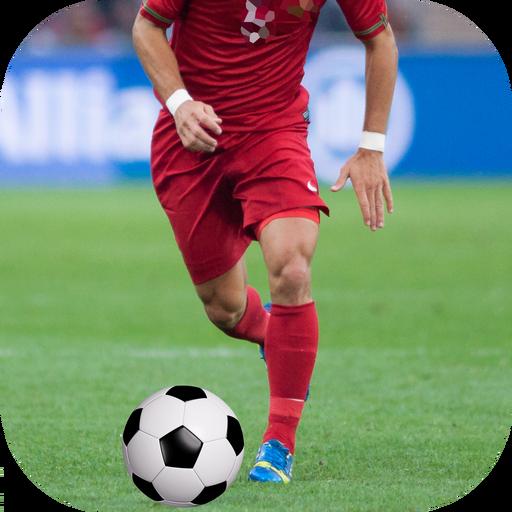 Baixar liga de campeões reais jogos de futebol 2018 para Android