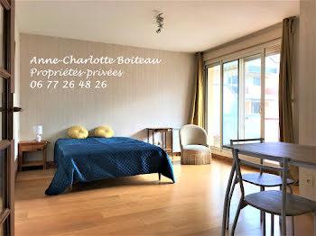 studio à Saumur (49)
