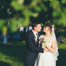 Wedding photographer Rostislav Bolyuk (Ros84). Photo of 18.09.2015