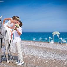Wedding photographer Aris Kostemyakov (Aristaphoto). Photo of 07.08.2017