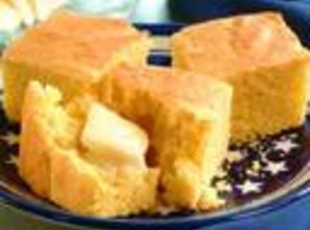 Basic Buttermilk Corn Bread Recipe