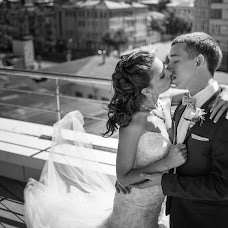 Wedding photographer Maksim Petrov (spitfire). Photo of 07.09.2014