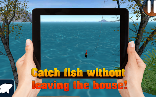 Real Fishing 3D