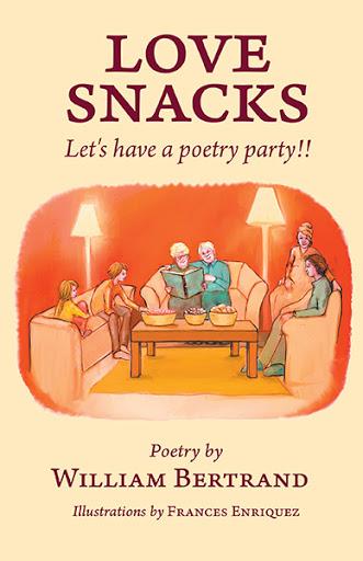 Love Snacks cover