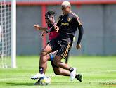 Rocky Bushiri rentre à Norwich City : son prêt à Blackpool a été interrompu
