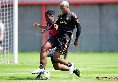 OFFICIEEL: Jongere broer van Batshuayi keert terug naar de Ligue 1