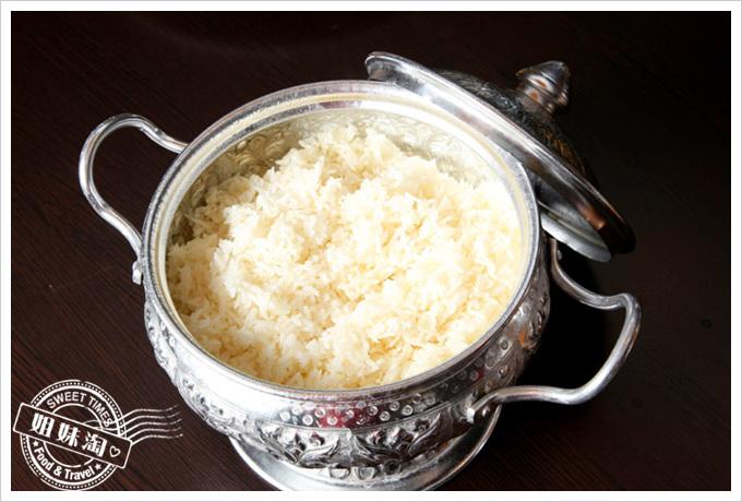 阿杜皇家泰式料理菜單泰國茉莉香米