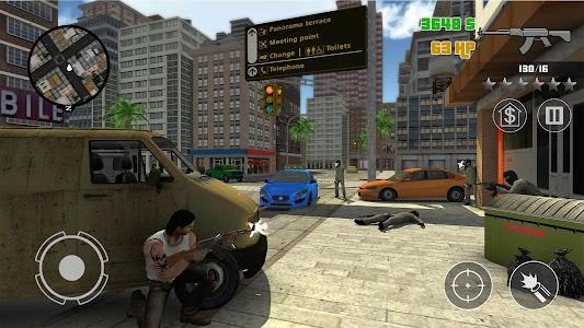 Clash of Crime Mad City War v1.0 Mod Money