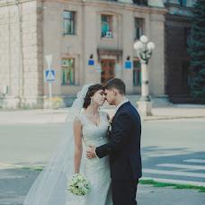 Wedding photographer Anna Zamsha (AnnaZamsha). Photo of 02.04.2015