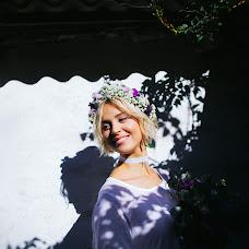 Wedding photographer Anastasiya Nikolenko (NNikol). Photo of 17.01.2017