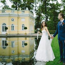 Wedding photographer Darya Alekseeva (SWFilms). Photo of 29.01.2016