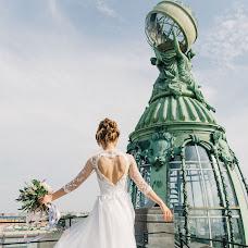 Wedding photographer Anna Bamm (annabamm). Photo of 31.01.2018