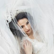 Wedding photographer Lyuda Makarova (MakarovaL). Photo of 28.03.2017