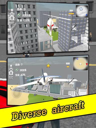 Lone Gunner-vegas grand gangster crime gun battle 1.0.2 screenshots 5