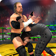 World Wrestling Revolution - Free Wrestling Games
