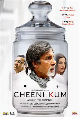 Cheeni kum mp3 songs download.