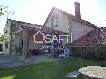 maison à Saint-Maurice-des-Noues (85)